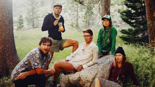 High Fashion on the Pacific Crest Trail
