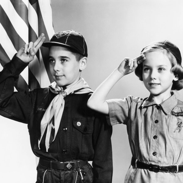 Op-Ed: Whose Scouts Are They?