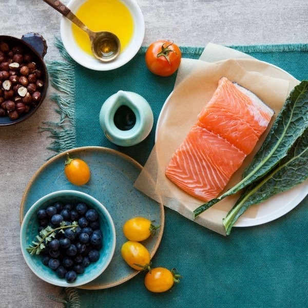 The Best Anti-Inflammatory Diet Is Just Healthy Eating