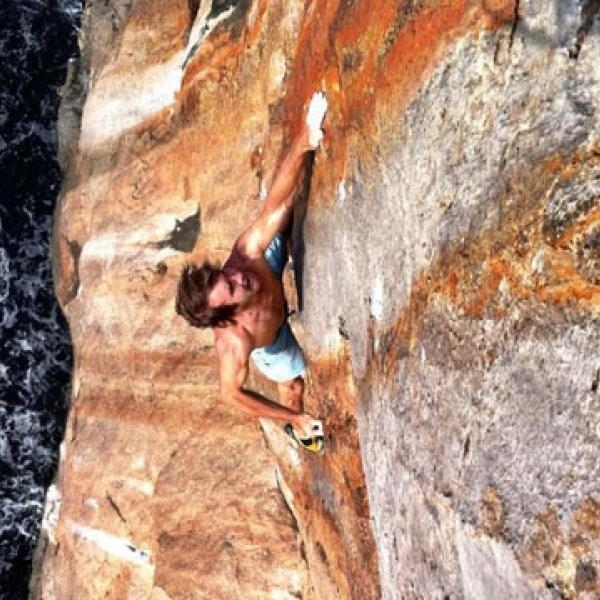 Training Secrets from the World's Best Rock Climber