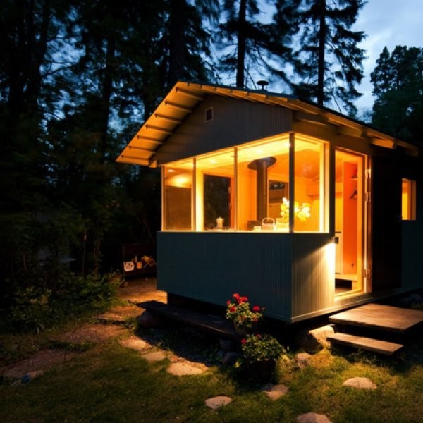 How to Design the World's Most Efficient Tiny Home