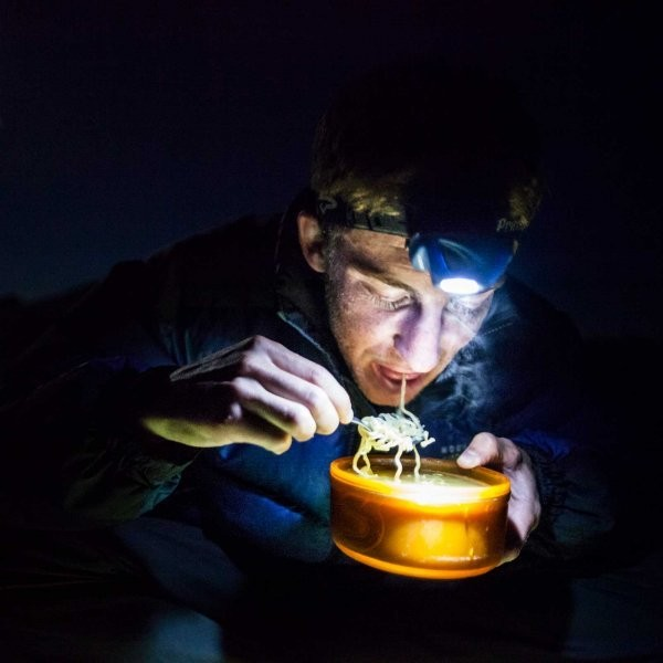 It's OK to Be the Picky Eater on a Group Expedition