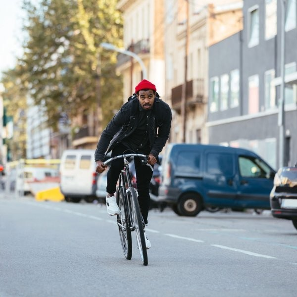 Proposed Bill Could Mean Tax Refunds for Bike Commuters