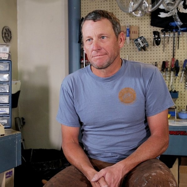 Are We Ready for Lance Armstrong's Return?