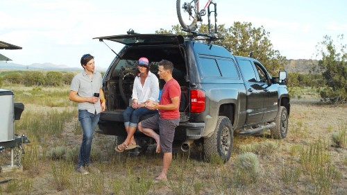 Video: How to Choose a Tow Rig for Your Airstream or Camper