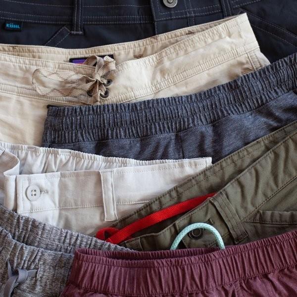 The Best Shorts for Men