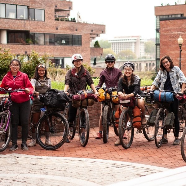 How WTF Bikexplorers Built an Inclusive Cycling Space