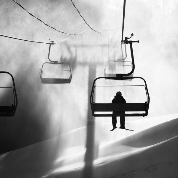 What to Do When Your Chairlift Stops—for Hours