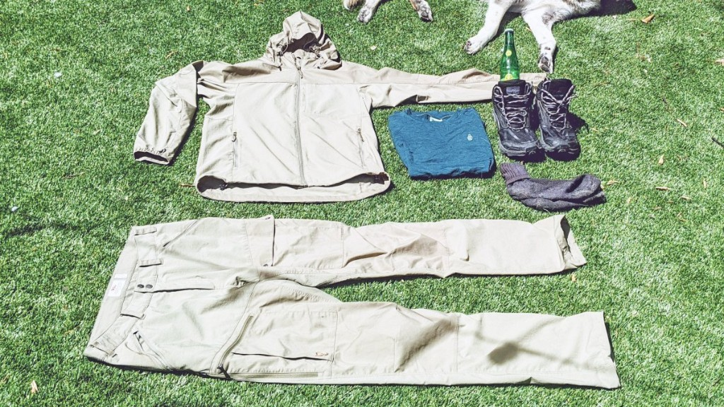 Your Complete Summer Hiking Outfit