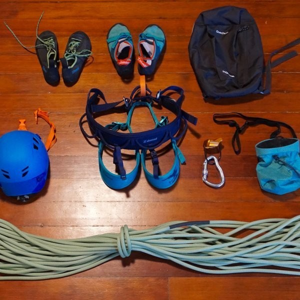 We Got This Gym Climbing Kit for Under $150