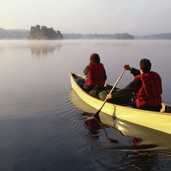 What are the Best Meals for a Multi-Day Canoe Trip?