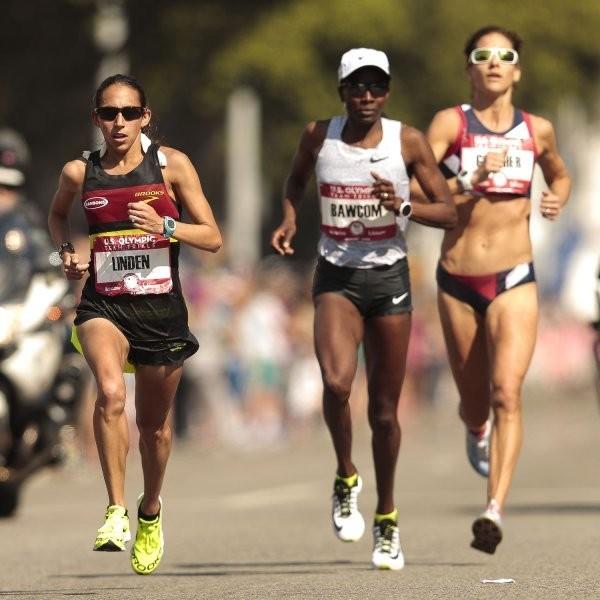 Ladies and Gentlemen: Your 2016 U.S. Olympic Marathon Team