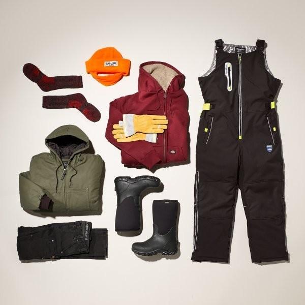 The Best Winter Workwear of 2020