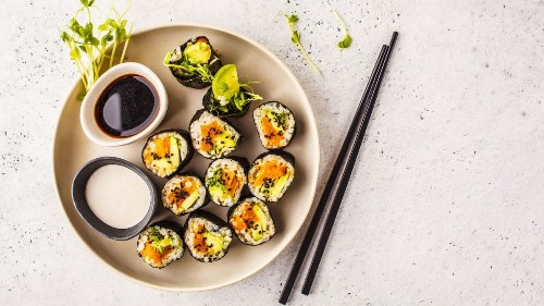 Have Your Sushi and Help Our Oceans, Too