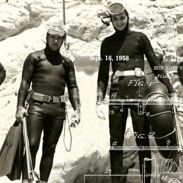 An Olympic Swimmer's History of Freediving and Spearfishing in Hawai'i