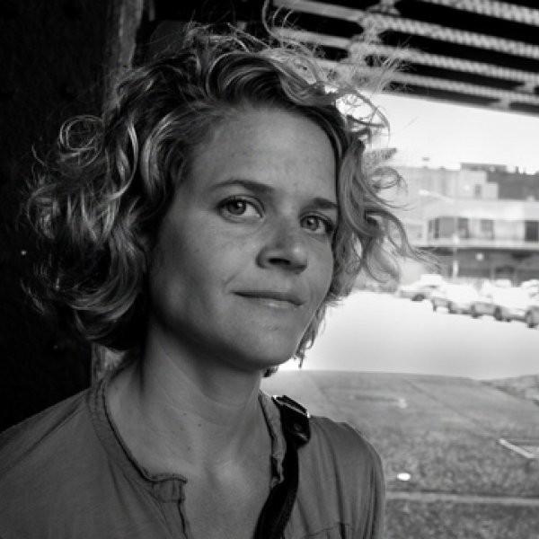 Eliza Griswold on the Importance of Taking Risks   Outside Online