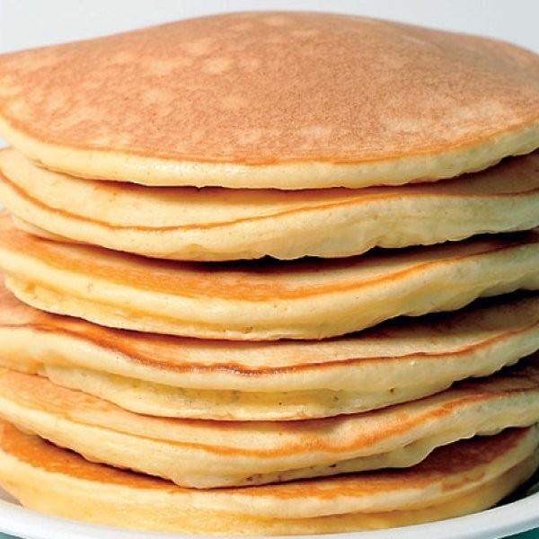 How to Make Sourdough Hotcakes
