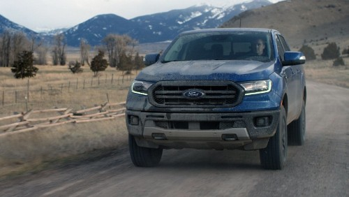 Video: Wes Siler Reviews His 2019 Ford Ranger