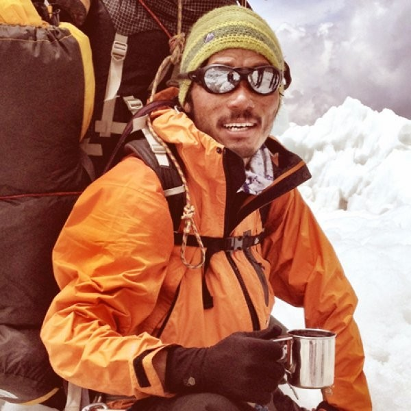 The Value of a Sherpa Life
