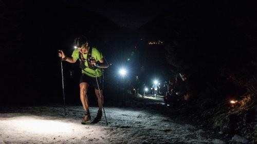 The Annual Ultra Trail du Mont Blanc