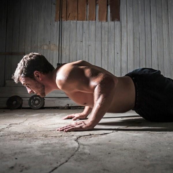 Stronger, Faster, Smarter: 4 Fitness Lessons Learned in Prison