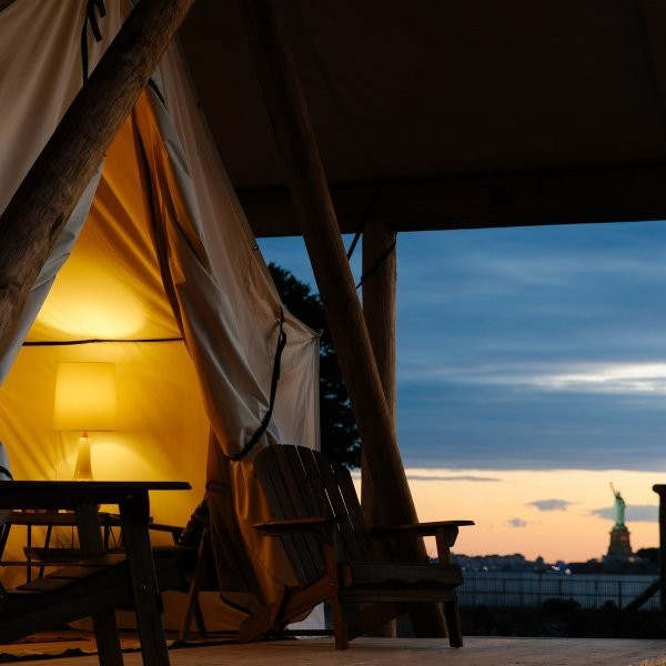 8 of the Best Urban Campsites in America