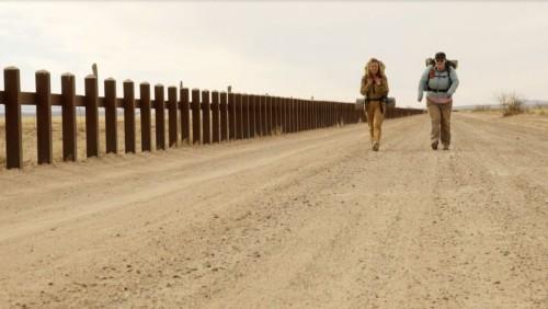A Thru-Hike of the U.S.-Mexico Border