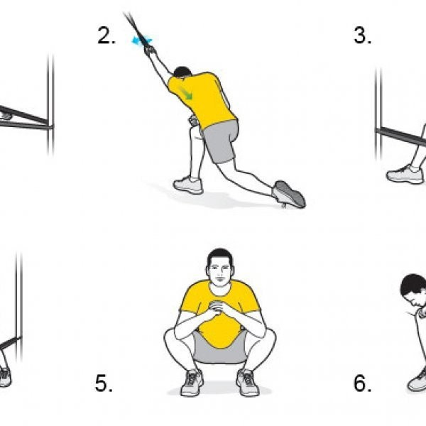 6 Exercises for Maximum Mobility