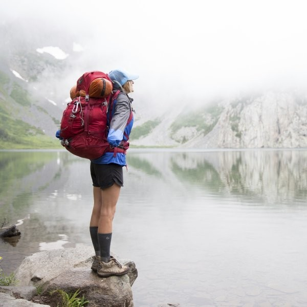 How Do I Layer for a Backpacking Trip?