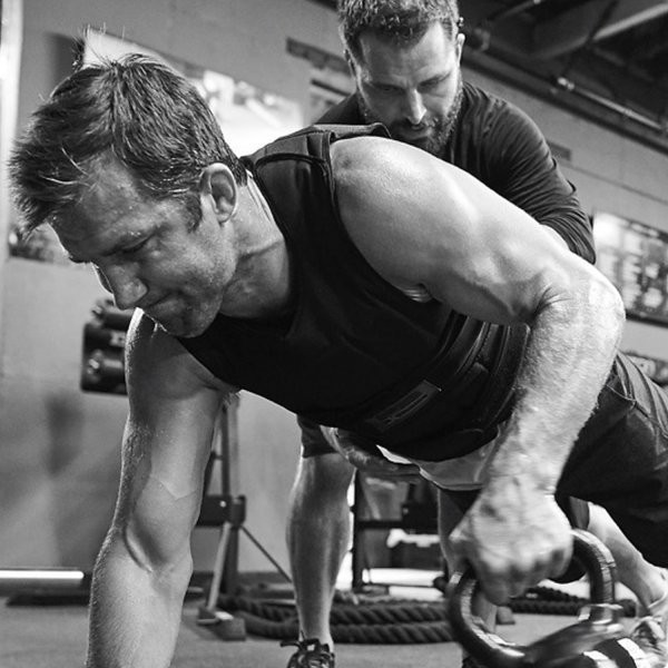 Strength Tips from the NFL's Top Trainer