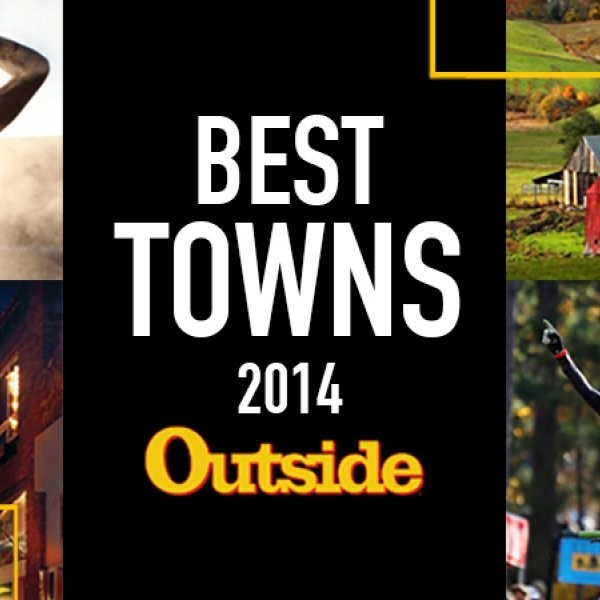 Best Towns Tournament 2014: Results
