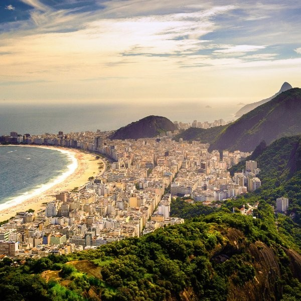 What to Do in Rio Besides the World Cup