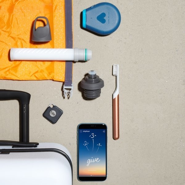The Best Travel Tech of 2019