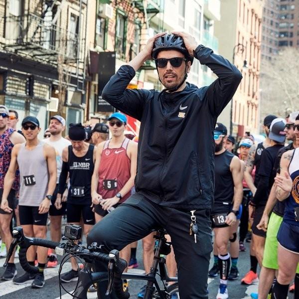 Meet New York City's Orchard Street Runners