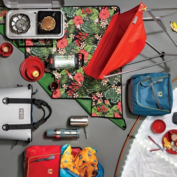 11 Essentials for Five-Star Car Camping