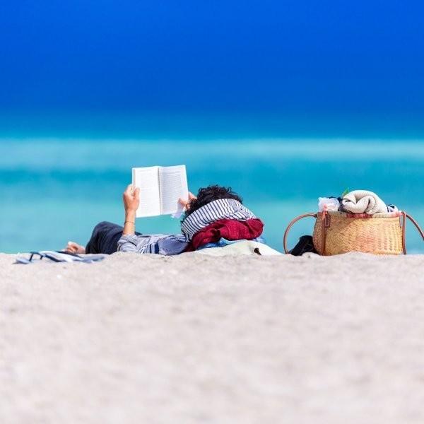 Five Absorbing Books to Get You Through Midsummer