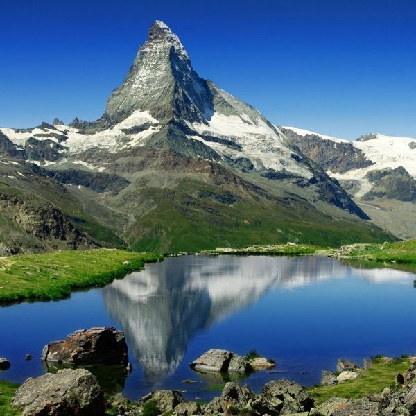 Will Climate Change Close the Matterhorn?