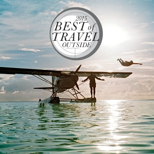 The 30 Best Trips of 2015