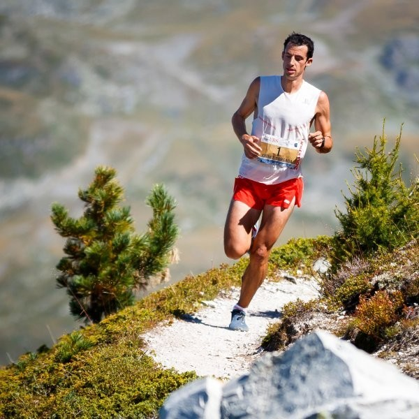 'Uphill Athlete' Confirms: Kilian Jornet Is Superhuman