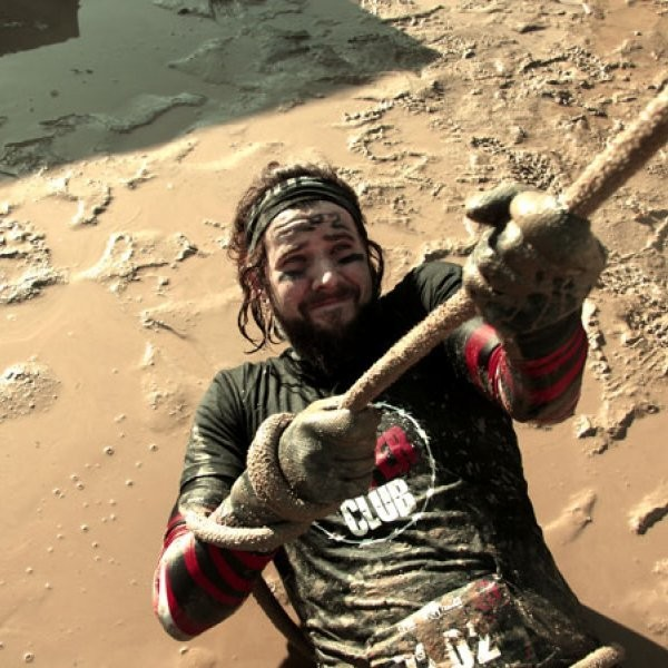 DNF: The True Tale of Failure at a Spartan Race