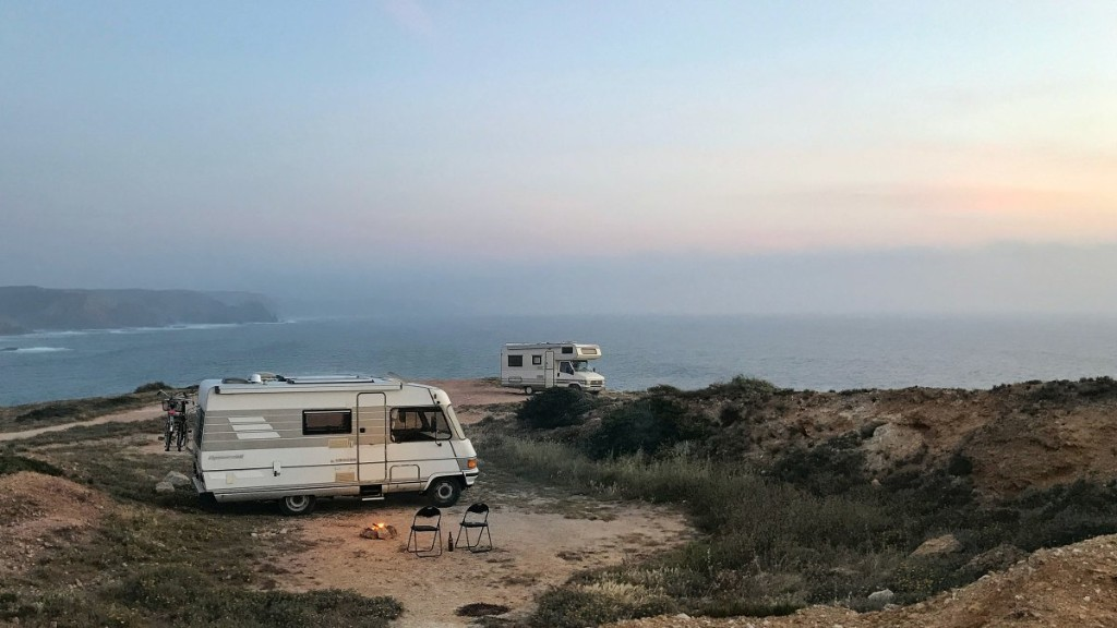 What You Need to Know to Safely Rent an RV This Summer
