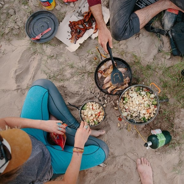 The Best Stoves for Car Camping