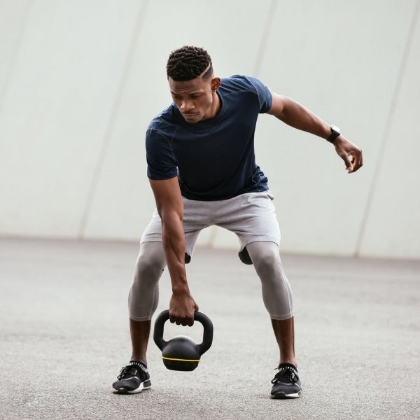 The Beginner's Guide to Weight Lifting