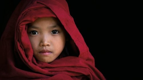 Burma Uncovered: Amazing Shots From a Photographer's Paradise