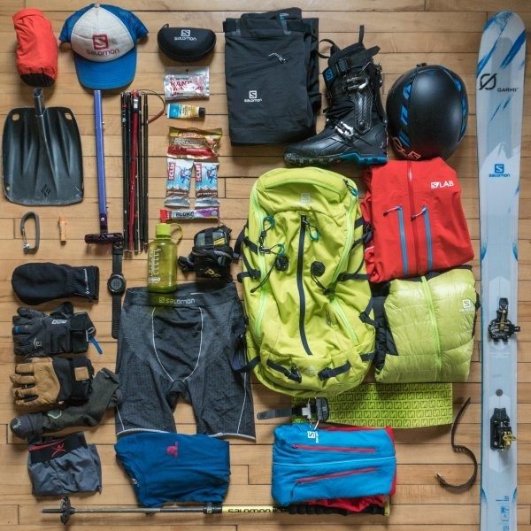 5 Packing Tips from Outdoor Pros