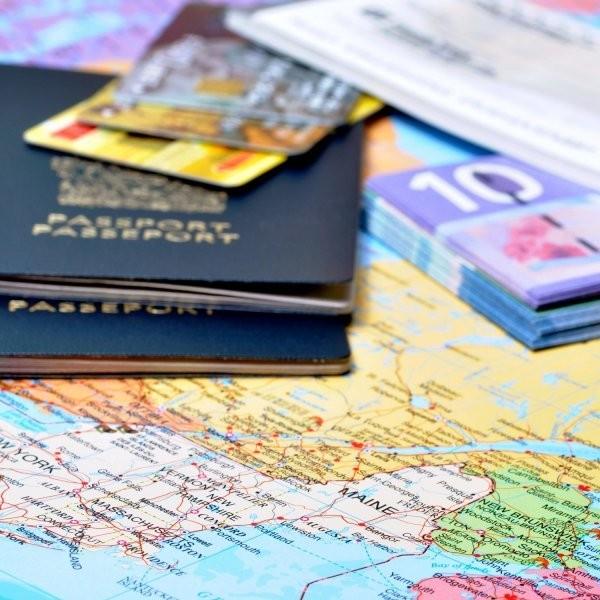 Swipe and Travel the World
