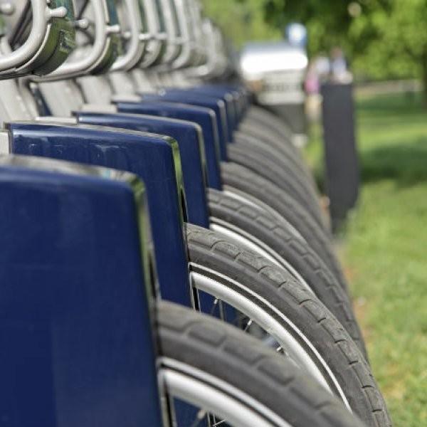 Bike Share Prescriptions Fight Obesity