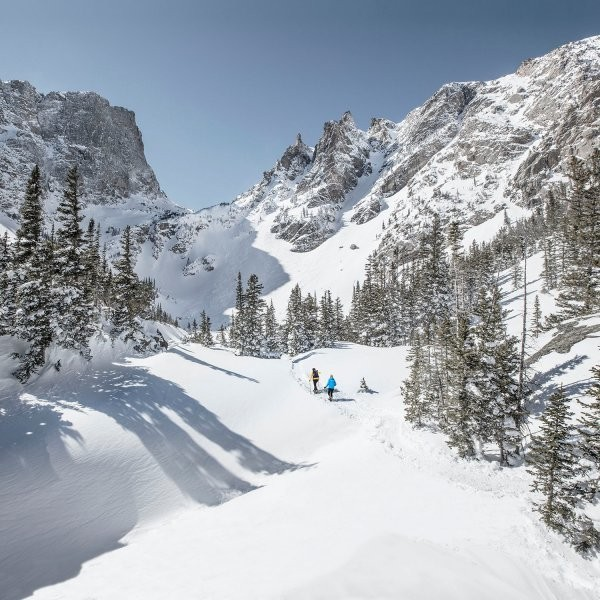 The Ultimate Winter Adventure Guide to Estes Park
