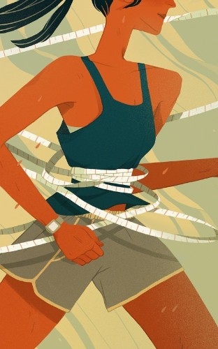 The Inextricable Tie Between Eating Disorders and Endurance Athletes