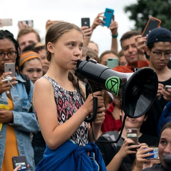 Our Kids Are Right About Climate Change